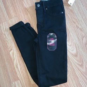 NWT jeans size 1